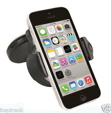 360° WINDSCREEN IN CAR KIT MOUNT HOLDER CRADLE FOR iPHONE 3G 3GS 4 4S 5 5S 5C