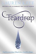 Teardrop, Kate, Lauren, Good Book