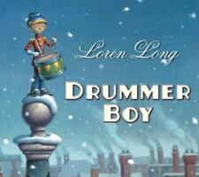 The Drummer Boy by Loren Long (2008, Hardcover)