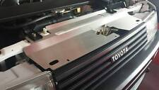 Toyota Corolla radiator cooling panel AE86 Levin