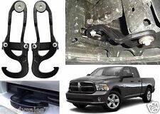 Genuine OEM Mopar Front Tow Hooks For 2009-2016 Dodge Ram 1500 New Free Shipping