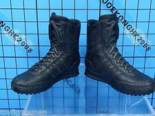 Hot Toys 1:6 Resident Evil 6 Leon S Kennedy RPD Ver. Figure - Black Boots