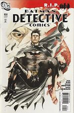 Detective Comics #850 1st First Appearance Gotham City Sirens DC high grade