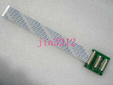 50 Pin to 40 Pin ZIF 0.5mm Connector Adapter Board For TTL LCD EJ070/EJ080NA Ji4