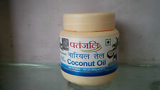 100% PURE  COCONUT OIL  FOR SKIN MOISTURISER & HAIR GROWTH  EDIBLE OIL 200g