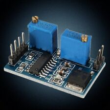 SG3525 PWM Controller Module Adjustable Frequency 8-12V 100HZ-100KHZ