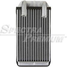 Spectra Premium Industries Inc 99381 Heater Core