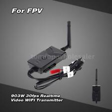 903W 2.4G 30fps Realtime Video WIFI Transmitter  FPV Aerial Photography Q9B2