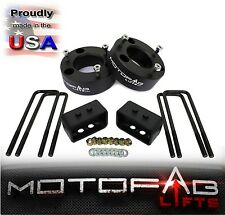 "3"" Front and 1"" Rear Leveling lift kit for 2004-2008 Ford F150 4WD MADE IN USA"