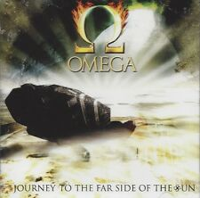 OMEGA - Journey to the far Side of the Sun - HARD ROCK - CD-Issue/SEALED