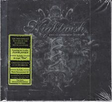 Nightwish - Endless Forms Most Beautiful,2CD Limited Edition Neu