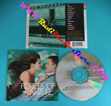 CD Forces Of Nature DRMD-50111 USA 1999 SOUNDTRACK no lp dvd mc(OST2)
