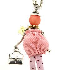 Moda Collana Le Carose by Toco D encanto Dolce attesa Donna - CADA04