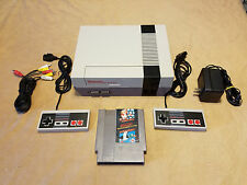 Nintendo NES Classic Game Console / System W/ Super Mario Bros **New 72 Pin**