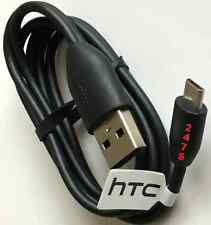 Genuine HTC Micro USB Data Cable For HTC ONE M7 M8 M9+ XL A9  Desire C HD S X Z