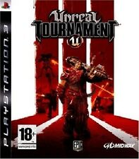 UNREAL TOURNAMENT III / 3              -----   pour PS3