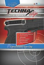 Techna Clip Springfield XDS Pocket Holster Retention Belt Clip Right Side XDSBR