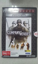 company of heroes pc new