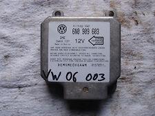 VW Polo 6N, Golf 4, Golf 3, T 4 Bus, Passat, Sharan, Steuergerät, 6N0 909 603