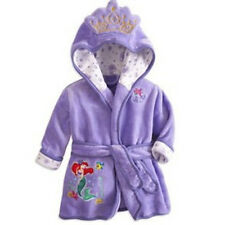 Kids Infant Baby Warm Pajamas Kigurumi Cosplay Costume Bathrobe Sleepwear Romper