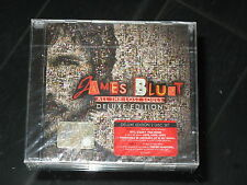 JAMES BLUNT cd+dvd ALL THE LOST SOULS deluxe edition SIGILLATO