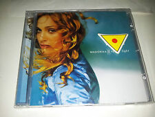 cd musica madonna ray of light