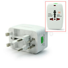 Multi-Converter Universal Travel Wall Charger AC Power Plug Adapter AU/UK/US/EU