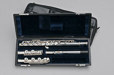 TEMPEST C & B FOOT FLUTE HANDCUT HEADJOINT OPEN HOLE OFFSET G 5-YEAR WARRANTY