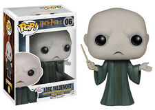 "HARRY POTTER LORD VOLDEMORT 3.75"" POP VINYL FIGURE FUNKO BRAND NEW GREAT GIFT"
