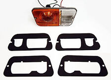 L792 Side Indicator Lamp Gasket Set  Hillman Imp MK1 Escort Hunter Rs2000 Mexico