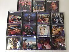 Time Life The Rock N Roll Era 50s 60s Collection 30 CD Lot Set Still Keep Rockin
