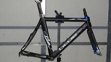 Blue Competition T-14 Fraeset 58cm - Time Trial - Aluminum/Carbon tt/tri 700c