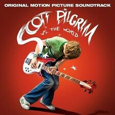 Scott Pilgrim vs. the World Original Motion Picture Soundtrack