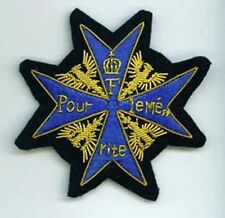 Order of Pour le Merite or Blue Max Knights Cross neck badge