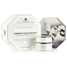 GlamGlow SuperMud Clearing Treatment Super Mud Skin Cleansing Mask NEW #7052