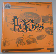 the Pixies - Indie Cindy   LIMITED EDITION GATEFOLD 2 x VINYL LP WITH CD