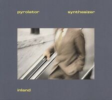PYROLATOR - INLAND  CD NEU