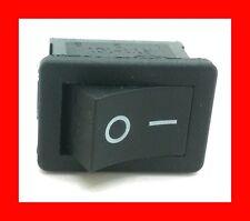 Einbau Geräte Schalter Wippschalter Kippschalter 230V ein aus DIY CNC 3D AC Pi