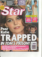 STAR KATIE HOLMES TRAPPED PAMELA ANDERSON SPEARS LOHAN TIMBERLAKE EXPOSED! 2006