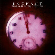 CD  Time Lost von Enchant (Special Edition)