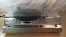Vintage SANSUI FR-D3 Direct Drive Auto Return Turntable Record Player