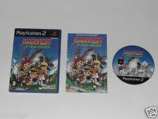 HARVEST FISHING for PLAYSTATION 2 'VERY RARE & HARD TO FIND'