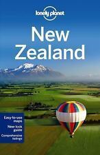 Lonely Planet New Zealand (Travel Guide) by Lonely Planet, Rawlings-Way, Charle