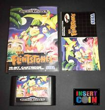 JUEGO SEGA MEGA DRIVE THE FLINTSTONES (PAL)