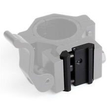 1x Dovetail to Weaver Picatinny Adapter Snap In Rail Converter Scope Mount Accs