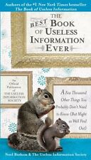The Best Book of Useless Information Ever: A Few T