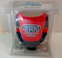 Three New Jeff Gordon #24 Dupont Racing Bottle & Can Coolers