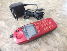 100% Original Nokia 5110 ROT RED Kulthandy NEU NEW Rarität Autotelefon VW BMW MB