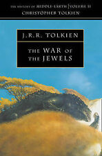 The War of the Jewels (The History of Middle-earth, Book 11): V.2 1, Tolkien, Ch
