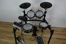 Roland TD-9SX V-drum electronic drum set kit near MINT-used V-drums for sale